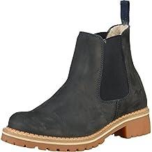 e142576870f9 Suchergebnis auf Amazon.de für  MUSTANG Mustang Stiefelette blau - Leder