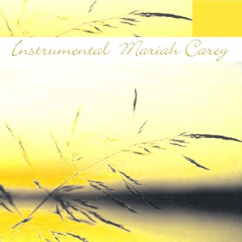 instrumentals-mariah-carey-import-anglais