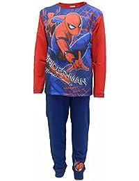 Marvel Spiderman Homecoming Niños Pijamas