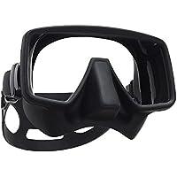 Scubapro Frameless Máscara de buceo (– Gorilla Versión ...
