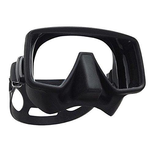 Scubapro sans cadre Masque de plongée-Gorilla Version-24.342.100