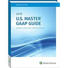 US MASTER GAAP GD (2018)