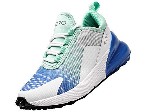 SINOES Zapatillas Planas para Mujer Casuales Cabeza Sandalias para Mujer Zapatos con Cordones Zapatos...
