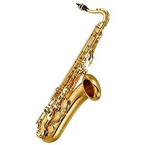 YAMAHA YTS275 VERNI Saxophone Saxophone tenor Saxopone Tenor étude