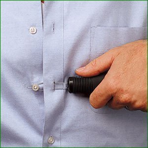 Mobility Aid - Button & Dress Hook with good Easy soft grip handle