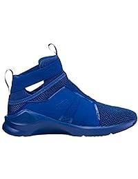 452859eec43 Puma Chaussure - Fierce S Knit Femme - Bleu (True Blue) - Taille 39