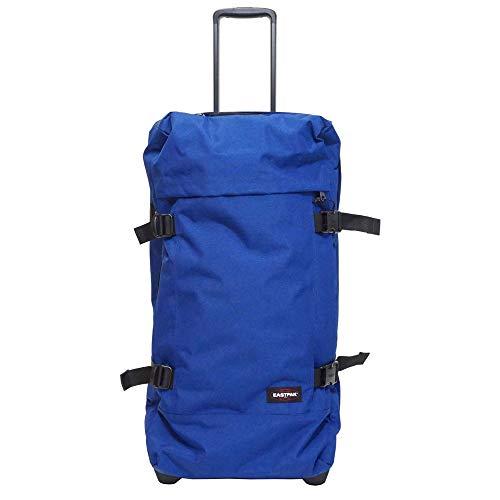 Eastpak Authentic 2-Rad Rollenreisetasche Tranverz 79cm 81P Bonded Blue