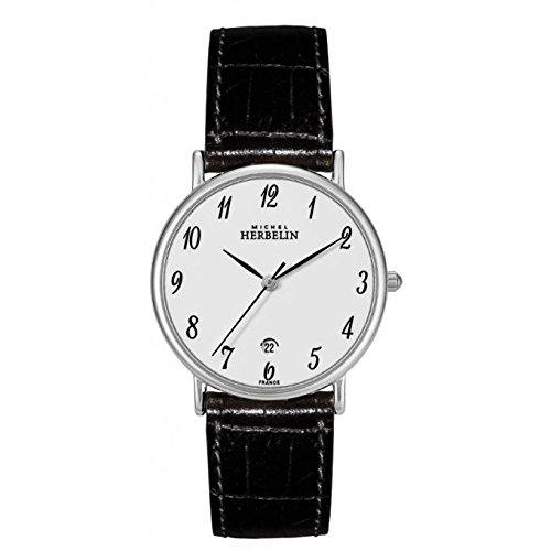 Michel Herbelin Classic Reloj de hombre 12443/S28