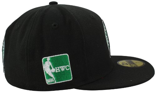 Casquette Boston Celtics Hardwood Classics de New Era | Taille 7 - 7 5/8 Team
