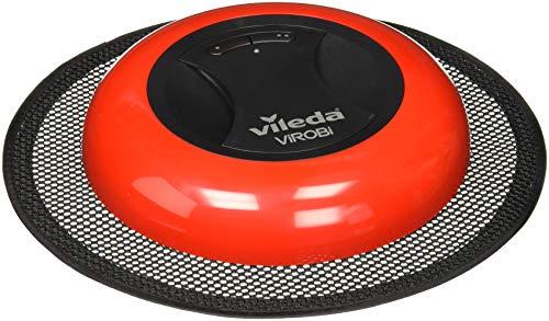 Vileda Virobi Slim - Robot limpiador mopa autónomo