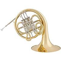 B-bariton Abh-300 Arnolds & Sons Bariton In B Messing Lackiert Neu Musikinstrumente
