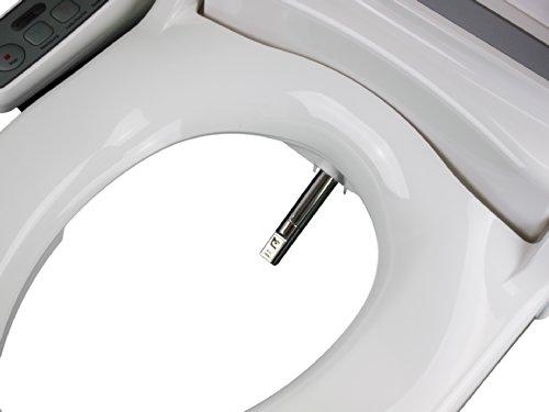 2x WACOR DuschWC MEWATEC C500 Sparpaket Washlet Bidet Intimdusche Analdusche Dusch-Bidet WC-Bidet WC-Dusche