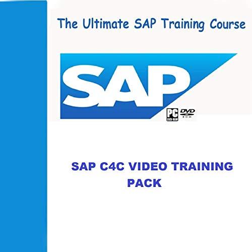 SAP CLOUD FOR CUSTOMER VIDEO TRAINING (English Edition)