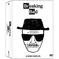 Breaking Bad - Collection White Edition