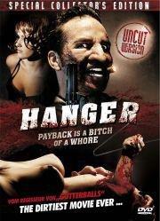 Bild von Hanger Special Collectors Edition UNCUT