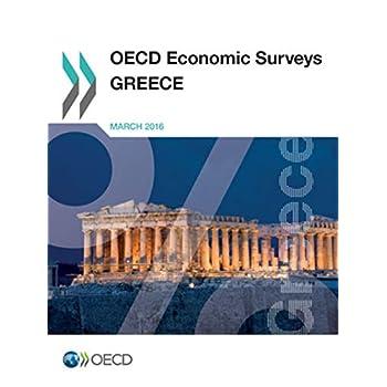 OECD Economic Surveys: Greece 2016: Edition 2016