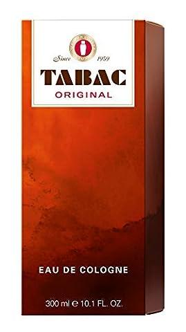 TABAC - Original - 300ml EDC Eau de Cologne - Splash Bottle