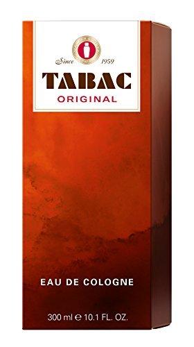 Maurer & Wirtz Tabac homme / men, Eau de Cologne/300 ml