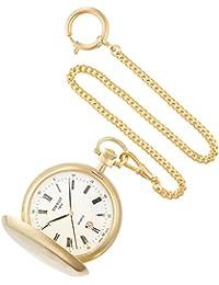 Tissot Herren-Armbanduhr Analog Quarz Edelstahl T83.4.553.13
