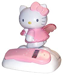 Animated Hello Kitty Phone