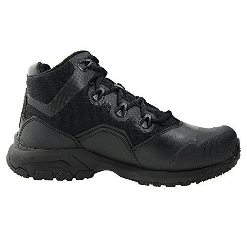 HI-TEC - Magnum Mach 1 I 5.0 Black extrem leichter Boot Stiefel Schwarz Schwarz