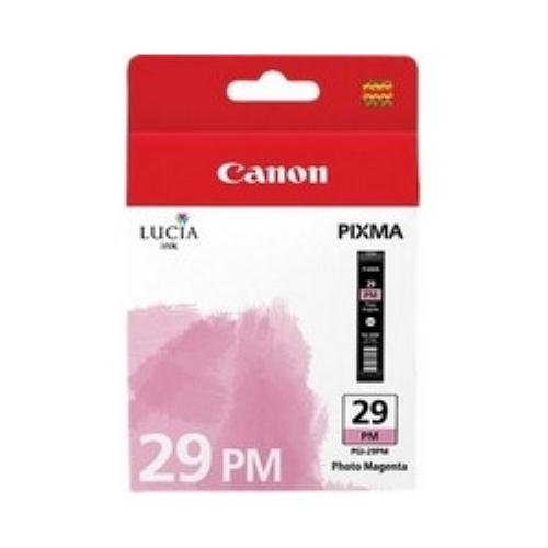 Preisvergleich Produktbild Canon 4877b001Tintenpatrone Druckerpatrone Pink