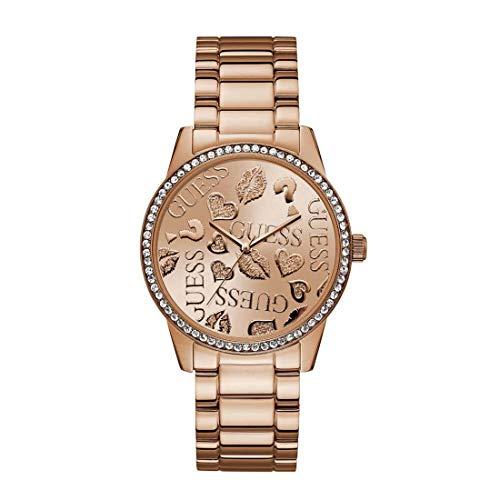 Guess Damen Uhr W1205L3