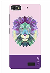 Huawei Honor 4C, Desginer Printed Case / Cover for Huawei Honor 4C / Plus - By Noise