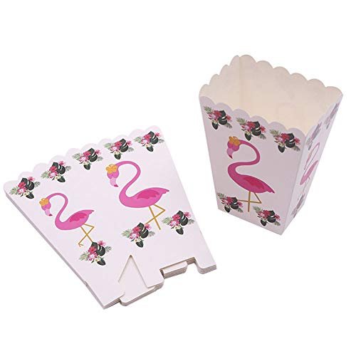 orn-Box Pralinenschachtel Süßigkeit-Kasten Dessertbox Tischdeko für Hochzeit Kindergeburtstag Party Festival ()