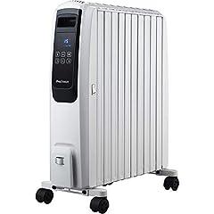 Pro Breeze 2500W Ölradiator mit