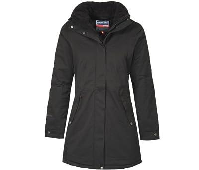 Bergson Damen Outdoorjacke Outdoor Wintermantel Intention von Bergson - Outdoor Shop