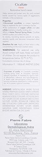 41eE1qbU4gL - AVENE Cicalfate Crema de Manos 100ML