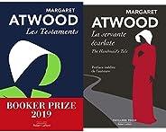 Le chef-d'œuvre dystopique de Margaret Atwood : La Servante écarlate - Les Testam