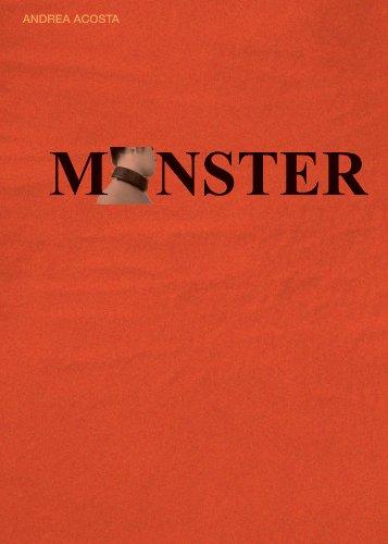 Portada del libro Monster