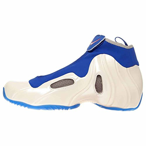 Nike Air Flightposite 2014 s Sneakers 642307-100 white
