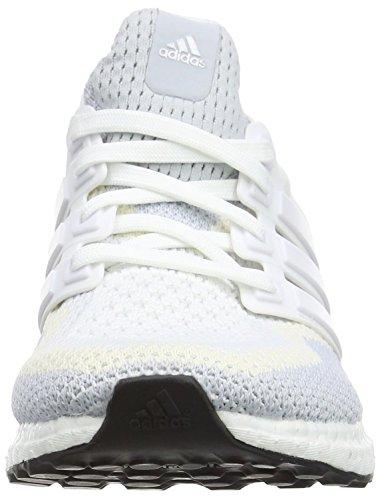 Scarpe Da Corsa Adidas Ultra Boost Donna Bianche (ftwr Bianco / Grigio Chiaro / Nero Nucleo)