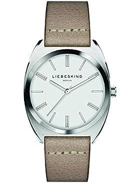 Liebeskind Berlin Damen-Armbanduhr LT-0073-LQ
