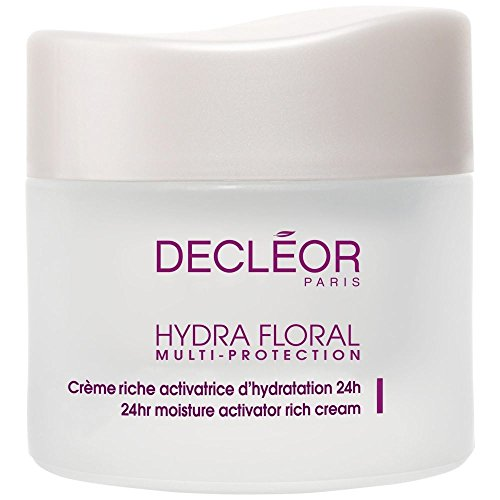 Decléor Hydra Floral Multi Protection Rich Cream 50ml by Decléor