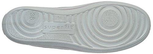 Superfit - Tensy 700095, Sneaker alte Bambina Blu (WATER KOMBI 88)