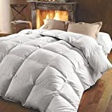 13.5 Tog King Size 15% Duck Feather Duvet