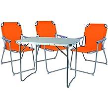 suchergebnis auf f r campingtisch mit st hlen. Black Bedroom Furniture Sets. Home Design Ideas