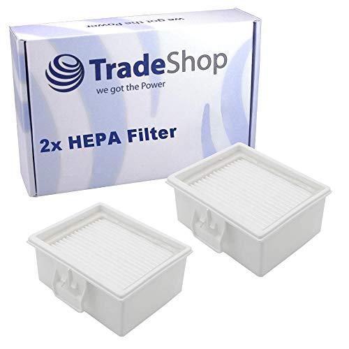 2x HEPA-Filter/Allergie/Pollen/Hygienefilter Ersatz für Bosch Staubsauger GL-30 BGL3A330/01 BGL3A330/01 BGL3A330GB/01 BGL3A330GB/01