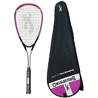 Browning Nanotec 150 Ti Pink Squash Racket RRP £60