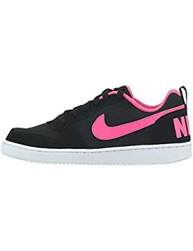 Nike  Court Borough Low (GS),  Damen sportschuhe - basketball