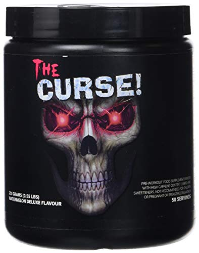 Cobra Labs The Curse Watermelon Deluxe - 250 gr
