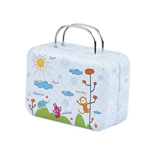 hör für Barbie Blyth Azone Puppenhaus, Möbelbox, Süßigkeiten-Box, Kuchendekoration, Schmuckbox, Geschenkbox, Kunst und Handwerk ()
