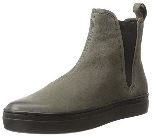 Vagabond Damen Camille Chelsea Boots, Grau (Dark Grey), 39 EU