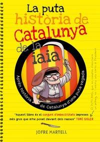 La puta història de Catalunya de la iaia (Bridge)