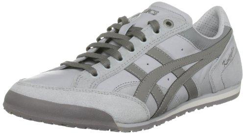Asics , Sport Lifestyle lacets mixte adulte Gris/gris foncé