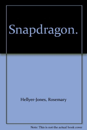 Snapdragon (English Readers)